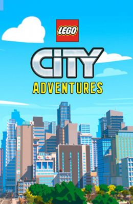Лего Сити: Приключения / LEGO City Adventures (2019)